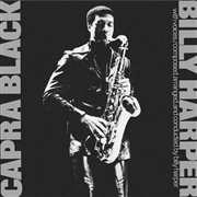 HARPER, BILLY - CAPRA BLACK