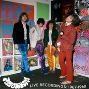TOMORROW - LIVE RECORDINGS: 1967-68