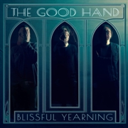 GOOD HAND - BLISSFUL YEARNING (BLACK/+CD)