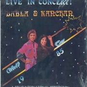 BABLA AND KANCHAN - LIVE IN CONCERT
