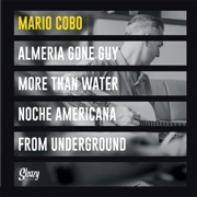 COBO, MARIO - ALMERIA GONE GUY