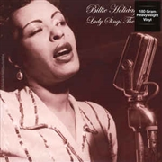 HOLIDAY, BILLIE - LADY SINGS THE BLUES (RUS)