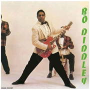 DIDDLEY, BO - BO DIDDLEY (1958/RUS)
