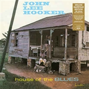 HOOKER, JOHN LEE - HOUSE OF THE BLUES (RUS)