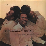 MONK, THELONIOUS - BRILLIANT CORNERS (RUS)