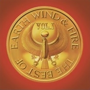 EARTH, WIND & FIRE - THE BEST OF EARTH, WIND & FIRE, VOL. I