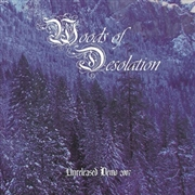 WOODS OF DESOLATION - UNRELEASED DEMO 2007