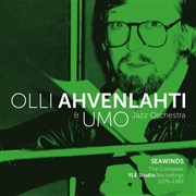 AHVENLAHTI, OLLI - SEAWINDS: THE COMPLETE YLE STUDIO RECORDINGS
