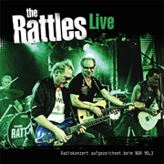 RATTLES - HAMBURG SOUNDS LIVE