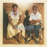 FITZGERALD, ELLA -& LOUIS ARMSTRONG- - ELLA & LOUIS (IT)