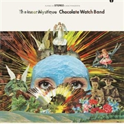 CHOCOLATE WATCH BAND - (GOLD) THE INNER MYSTIQUE (USA)