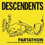 DESCENDENTS - FARTATHON