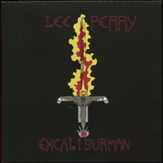PERRY, LEE - EXCALIBURMAN