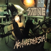 STONE - NO ANAESTHESIA