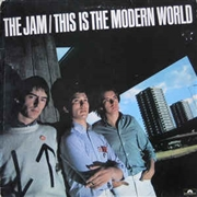 JAM - THIS IS THE MODERN WORLD (RUS)
