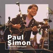 SIMON, PAUL - COMPLETE UNPLUGGED (2LP)