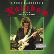 RAINBOW - (VOL. 1) ROCKPALAST 1995: BLACK MASQUERADE (2LP)