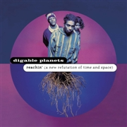 DIGABLE PLANETS - REACHIN' (A NEW REFUTATION OF TIME AND SPACE) (2LP