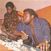 KING TUBBY & THE RILEY ALL STARS - CONCRETE JUNGLE DUB