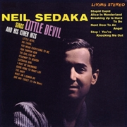 SEDAKA, NEIL - SINGS LITTLE DEVIL & HIS OTHER HITS