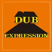 BROWN, ERROL -& THE REVOLUTIONARIES- - DUB EXPRESSION