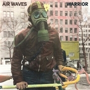 AIR WAVES - WARRIOR (BLACK)