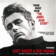 BAKER, CHET/BUD SHANK/LEITH STEVENS - THE JAMES DEAN STORY O.S.T. (IT)
