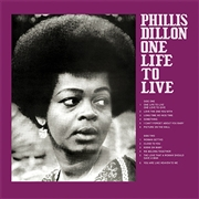 DILLON, PHYLLIS - ONE LIFE TO LIVE