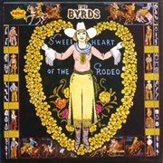 BYRDS - SWEETHEART OF THE RODEO (EXPANDED)