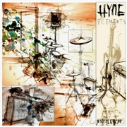 HYNE - ELEMENTS (BLACK)