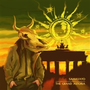 SAMAVAYO/THE GRAND ASTORIA - SPLIT 10""