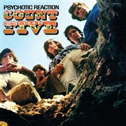 COUNT FIVE - PSYCHOTIC REACTION (180G)