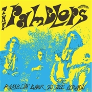 RAMBLERS - RAMBLIN' BACK TO THE GRAVE