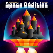 ESTARDY, BERNARD - SPACE ODDITIES 1970-1982