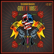GUNS N' ROSES - WELCOME TO PARADISE CITY (8CD)