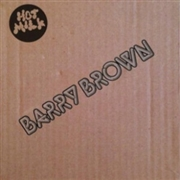 "BROWN, BARRY - THE THOMPSON SOUND (7X7"")"