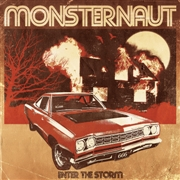 MONSTERNAUT - ENTER THE STORM (YELLOW)