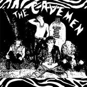 CAVEMEN (NEW ZEALAND) - CAVEMEN
