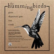 HUMMINGBIRDS - HUMMINGBIRDS