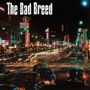 "BAD BREED - BAD BREED (10"")"