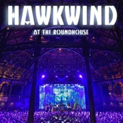 HAWKWIND - AT THE ROUNDHOUSE (3LP)