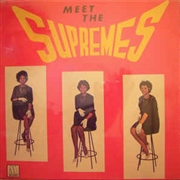 SUPREMES - MEET THE SUPREMES (RUS)