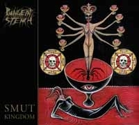 PUNGENT STENCH - (BLACK) SMUT KINGDOM