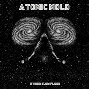 ATOMIC MOLD - (BLACK) HYBRID SLOW FLOOD