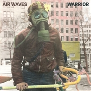 AIR WAVES - WARRIOR (CLEAR)