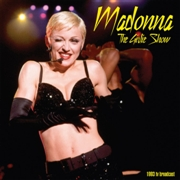 MADONNA - THE GIRLIE SHOW (3LP/COL)