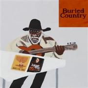 VARIOUS - BURIED COUNTRY