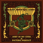 RATTLESNAKE - (BLACK) DIRT IN MY EYES/PICTURE PERFECT