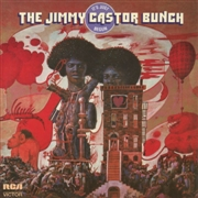 CASTOR, JIMMY -BUNCH- - IT'S JUST BEGUN (DELUXE)