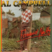 CAMPBELL, AL - FORWARD NATTY